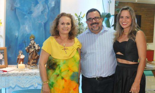 Reza de Santo Antônio 2014