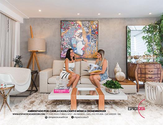 Camila e Mônica